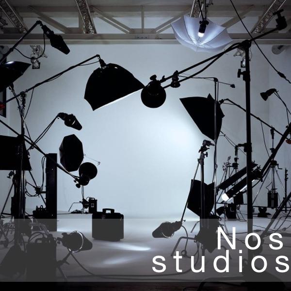 Nos studios Media studio, studio spécialisé en photographie, vidéo corporative, drone, tapis rouge, événements spéciaux, studios mobiles, stratégie réseaux sociaux.